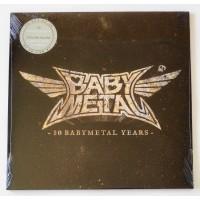 Babymetal – 10 Babymetal Years / 0215819EMU / Sealed