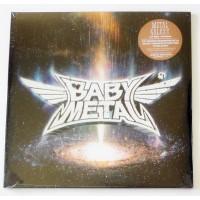 Babymetal – Metal Galaxy / LTD / 0214346EMU / Sealed