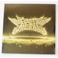 Babymetal – Metal Resistance / 0210979EMU / Sealed