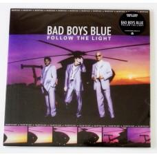 Bad Boys Blue ‎– Follow The Light / LTD / MASHLP-048 / Sealed