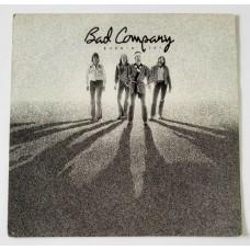 Bad Company – Burnin' Sky / ILPS 9441
