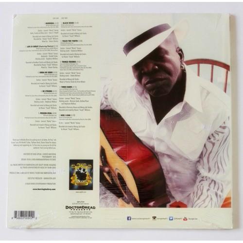 Картинка  Виниловые пластинки  Barrington Levy – Acousticalevy / LTD / DDP-LP1001 / Sealed в  Vinyl Play магазин LP и CD   09756 1