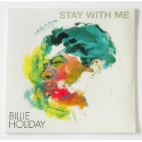 Billie Holiday – Stay With Me / VNL12503 / Sealed