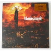 Bloodsimple – A Cruel World / LTD / Numbered / MOVLP2217 / Sealed