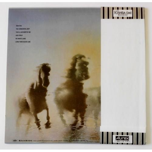 Картинка  Виниловые пластинки  Bob Seger & The Silver Bullet Band – Against The Wind / ECS-81309 в  Vinyl Play магазин LP и CD   09849 2