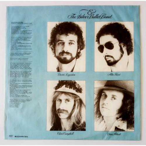 Картинка  Виниловые пластинки  Bob Seger & The Silver Bullet Band – Against The Wind / ECS-81309 в  Vinyl Play магазин LP и CD   09849 5