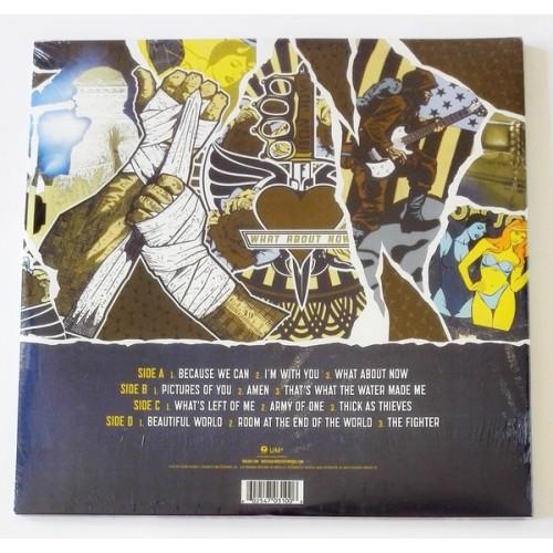 Картинка  Виниловые пластинки  Bon Jovi – What About Now / B0021977-01 / Sealed в  Vinyl Play магазин LP и CD   09757 1