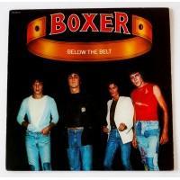 Boxer – Below The Belt / PZ 34115