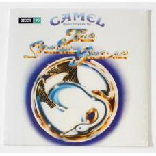 Camel – Music Inspired by The Snow Goose / 7782857 / Sealed