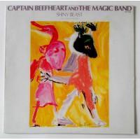 Captain Beefheart And The Magic Band – Shiny Beast (Bat Chain Puller) / VIP-4105