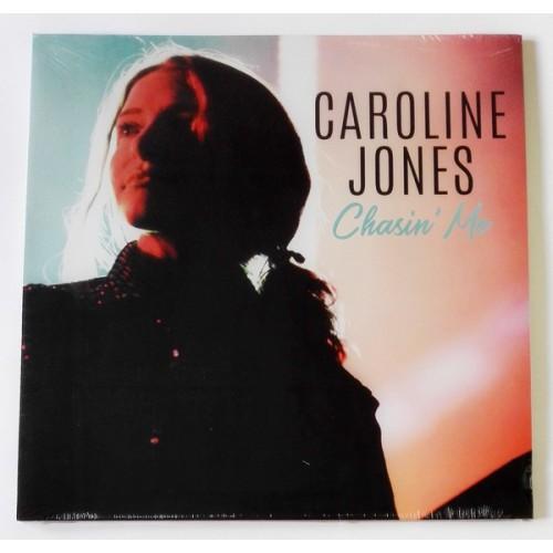 Виниловые пластинки  Caroline Jones – Chasin' Me / MBV34705 / Sealed в Vinyl Play магазин LP и CD  09999