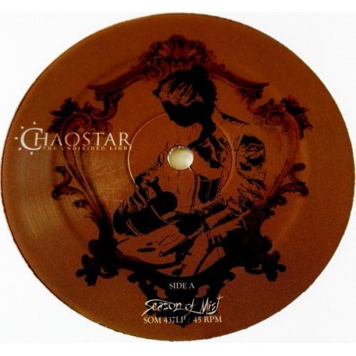 Картинка  Виниловые пластинки  Chaostar – The Undivided Light / LTD / SOM 437LP в  Vinyl Play магазин LP и CD   09993 6