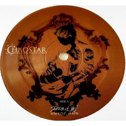 Картинка  Виниловые пластинки  Chaostar – The Undivided Light / LTD / SOM 437LP в  Vinyl Play магазин LP и CD   09993 5