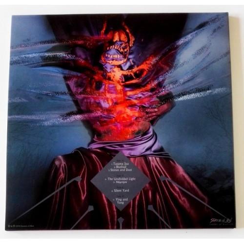 Картинка  Виниловые пластинки  Chaostar – The Undivided Light / LTD / SOM 437LP в  Vinyl Play магазин LP и CD   09993 2