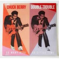 Chuck Berry – Double Trouble / MGMV015 / Sealed