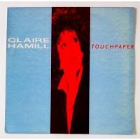 Claire Hamill – Touchpaper / CODA 8