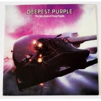 Deep Purple – Deepest Purple : The Very Best Of Deep Purple / P-10914W