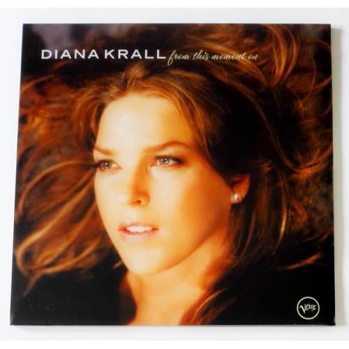 Diana Krall – From This Moment On / 602547376893 / Sealed в Vinyl Play магазин LP и CD  09961