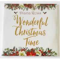 Diana Ross – Wonderful Christmas Time / B0028925-01 / Sealed