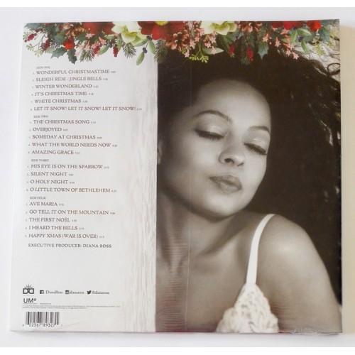 Картинка  Виниловые пластинки  Diana Ross – Wonderful Christmas Time / B0028925-01 / Sealed в  Vinyl Play магазин LP и CD   09744 1