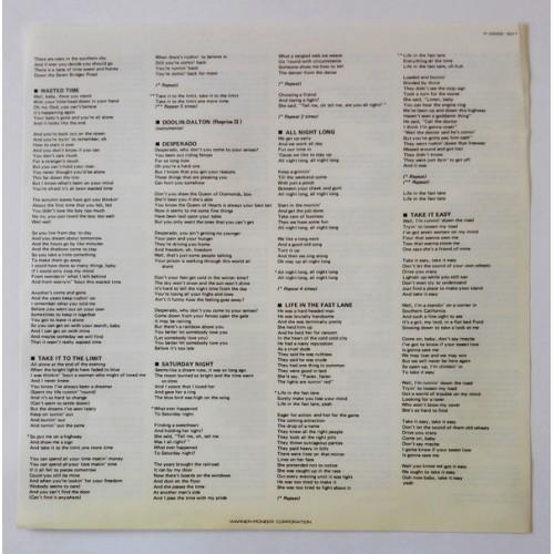 Картинка  Виниловые пластинки  Eagles – Eagles Live / P-5589/90Y в  Vinyl Play магазин LP и CD   09853 12