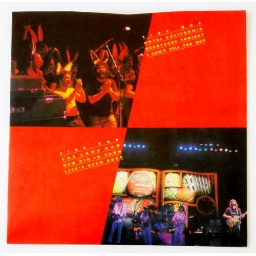 Картинка  Виниловые пластинки  Eagles – Eagles Live / P-5589/90Y в  Vinyl Play магазин LP и CD   09853 10