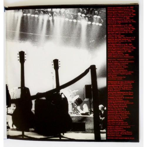 Картинка  Виниловые пластинки  Eagles – Eagles Live / P-5589/90Y в  Vinyl Play магазин LP и CD   09853 7