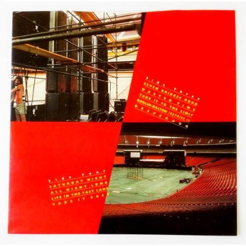Картинка  Виниловые пластинки  Eagles – Eagles Live / P-5589/90Y в  Vinyl Play магазин LP и CD   09853 3
