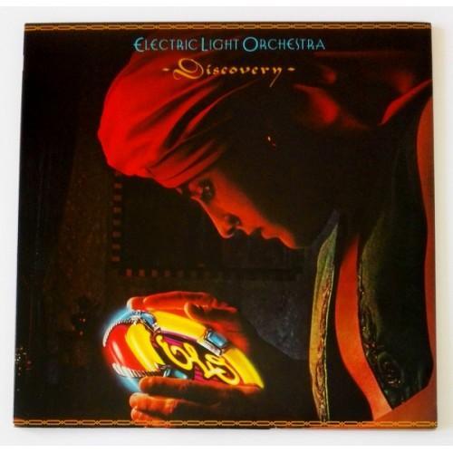 Виниловые пластинки  Electric Light Orchestra – Discovery / 25AP 1600 в Vinyl Play магазин LP и CD  09856