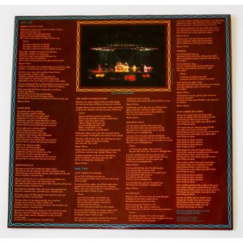 Картинка  Виниловые пластинки  Electric Light Orchestra – Discovery / 25AP 1600 в  Vinyl Play магазин LP и CD   09856 7