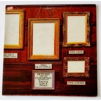 Emerson, Lake & Palmer – Pictures At An Exhibition / K33501