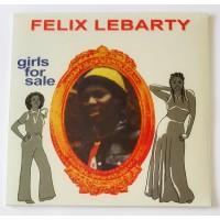 Felix Lebarty – Girls For Sale / PMG061LP / Sealed