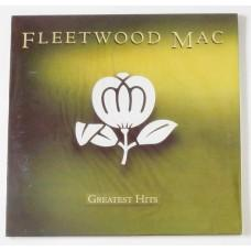 Fleetwood Mac – Greatest Hits / 8122-79593-5 / Sealed