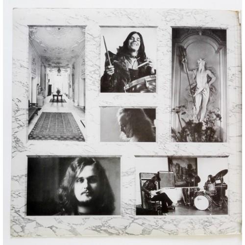 Картинка  Виниловые пластинки  Focus – Hamburger Concerto / 2442 124 в  Vinyl Play магазин LP и CD   09859 2