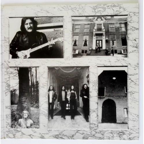 Картинка  Виниловые пластинки  Focus – Hamburger Concerto / 2442 124 в  Vinyl Play магазин LP и CD   09859 3