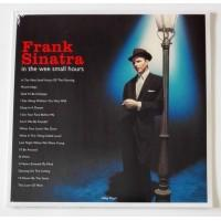 Frank Sinatra – In The Wee Small Hours / CATLP161 / Sealed
