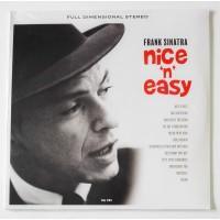 Frank Sinatra – Nice 'N' Easy / CATLP164 / Sealed
