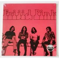 Frijid Pink – Frijid Pink / LTD / V114 / Sealed