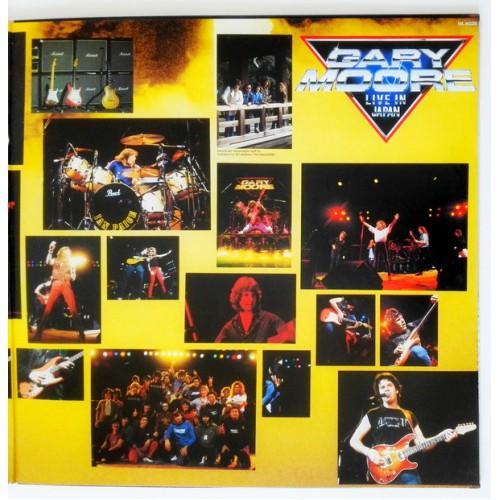 Картинка  Виниловые пластинки  Gary Moore – Rockin' Every Night - Live In Japan / VIL-6039 в  Vinyl Play магазин LP и CD   09851 2