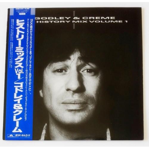 Виниловые пластинки  Godley & Creme – The History Mix Volume 1 / 28MM 0447 в Vinyl Play магазин LP и CD  09847