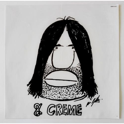 Картинка  Виниловые пластинки  Godley & Creme – The History Mix Volume 1 / 28MM 0447 в  Vinyl Play магазин LP и CD   09847 1