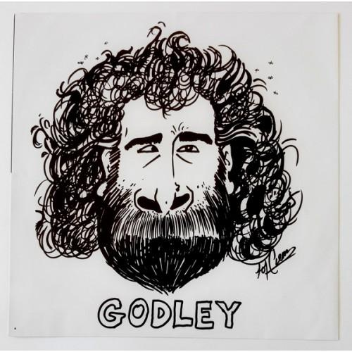 Картинка  Виниловые пластинки  Godley & Creme – The History Mix Volume 1 / 28MM 0447 в  Vinyl Play магазин LP и CD   09847 2