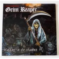 Grim Reaper – Walking In The Shadows / BOBV488LP / Sealed