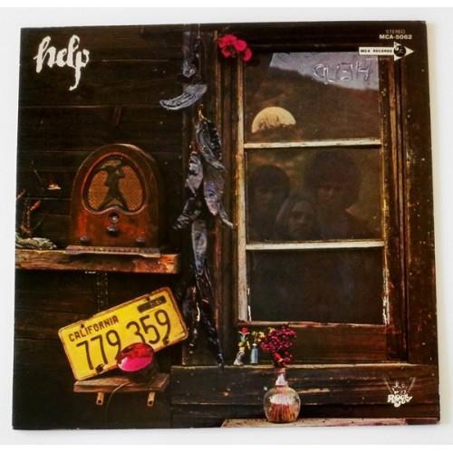 Виниловые пластинки  Help – Help / MCA-5062 в Vinyl Play магазин LP и CD  09852