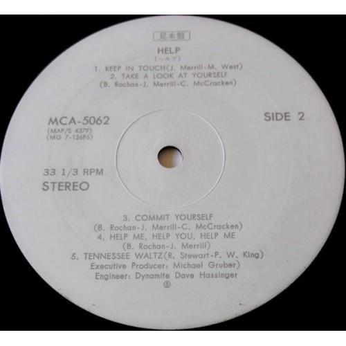 Картинка  Виниловые пластинки  Help – Help / MCA-5062 в  Vinyl Play магазин LP и CD   09852 3