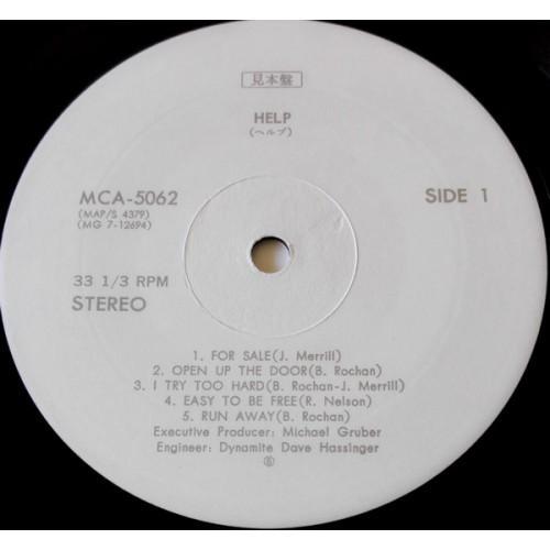 Картинка  Виниловые пластинки  Help – Help / MCA-5062 в  Vinyl Play магазин LP и CD   09852 1