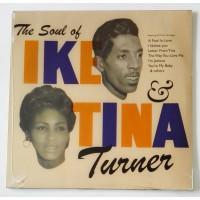 Ike & Tina Turner – The Soul Of Ike & Tina Turner / VNL 18715 / Sealed