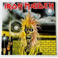 Iron Maiden – Iron Maiden / EMS-81327