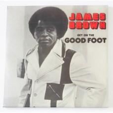 James Brown – Get On The Good Foot / B0029776-01 / Sealed