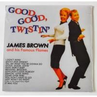 James Brown & The Famous Flames – Good, Good, Twistin' / VNL18703 / Sealed